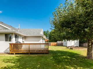 Photo 31: 2001 VALLEY VIEW DRIVE in COURTENAY: CV Courtenay East House for sale (Comox Valley)  : MLS®# 770574