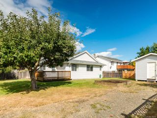 Photo 32: 2001 VALLEY VIEW DRIVE in COURTENAY: CV Courtenay East House for sale (Comox Valley)  : MLS®# 770574