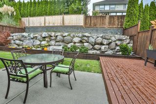"Photo 9: 23679 BRYANT Drive in Maple Ridge: North Maple Ridge House for sale in ""Rock Ridge"" : MLS®# R2209556"