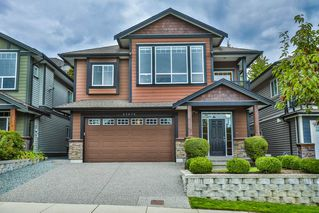 "Photo 1: 23679 BRYANT Drive in Maple Ridge: North Maple Ridge House for sale in ""Rock Ridge"" : MLS®# R2209556"