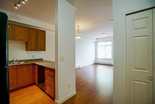 """Photo 2: 306 13277 108 Avenue in Surrey: Whalley Condo for sale in """"Pacifica"""" (North Surrey)  : MLS®# R2213778"""