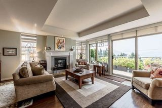 """Photo 6: 8571 SEASCAPE Lane in West Vancouver: Howe Sound Townhouse for sale in """"Seascapes"""" : MLS®# R2215232"""