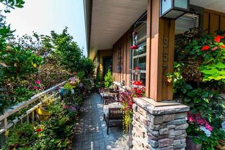 """Photo 4: 8571 SEASCAPE Lane in West Vancouver: Howe Sound Townhouse for sale in """"Seascapes"""" : MLS®# R2215232"""
