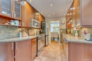 Photo 7: 4 1040 W 7TH Avenue in Vancouver: Fairview VW Condo for sale (Vancouver West)  : MLS®# R2217986