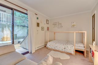 Photo 14: 4 1040 W 7TH Avenue in Vancouver: Fairview VW Condo for sale (Vancouver West)  : MLS®# R2217986