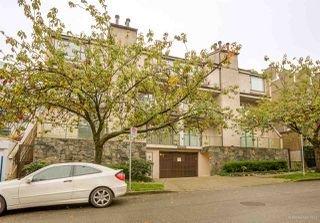 Photo 19: 4 1040 W 7TH Avenue in Vancouver: Fairview VW Condo for sale (Vancouver West)  : MLS®# R2217986