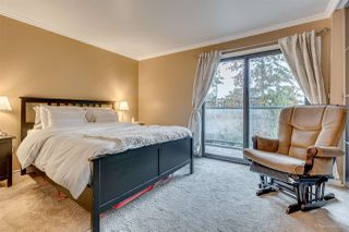 Photo 16: 4 1040 W 7TH Avenue in Vancouver: Fairview VW Condo for sale (Vancouver West)  : MLS®# R2217986