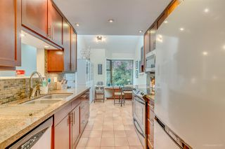 Photo 4: 4 1040 W 7TH Avenue in Vancouver: Fairview VW Condo for sale (Vancouver West)  : MLS®# R2217986