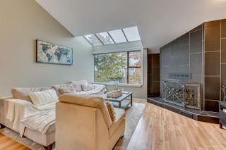 Photo 9: 4 1040 W 7TH Avenue in Vancouver: Fairview VW Condo for sale (Vancouver West)  : MLS®# R2217986