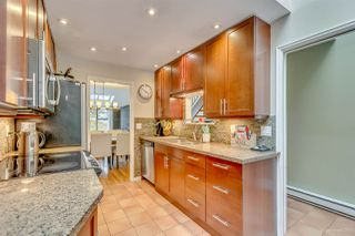 Photo 6: 4 1040 W 7TH Avenue in Vancouver: Fairview VW Condo for sale (Vancouver West)  : MLS®# R2217986