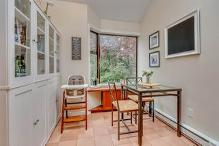 Photo 5: 4 1040 W 7TH Avenue in Vancouver: Fairview VW Condo for sale (Vancouver West)  : MLS®# R2217986
