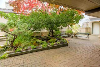 Photo 17: 4 1040 W 7TH Avenue in Vancouver: Fairview VW Condo for sale (Vancouver West)  : MLS®# R2217986
