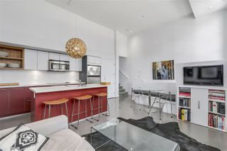 "Photo 5: 2838 WATSON Street in Vancouver: Mount Pleasant VE Townhouse for sale in ""DOMAIN TOWNHOMES"" (Vancouver East)  : MLS®# R2218278"