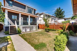 Photo 17: 2874 E 8TH AVENUE in Vancouver: Renfrew VE House for sale (Vancouver East)  : MLS®# R2200963