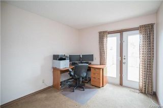 Photo 11: 1128 Kildare Avenue East in Winnipeg: Canterbury Park Residential for sale (3M)  : MLS®# 1728946