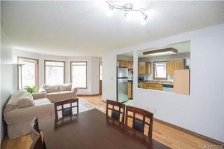 Photo 6: 1128 Kildare Avenue East in Winnipeg: Canterbury Park Residential for sale (3M)  : MLS®# 1728946
