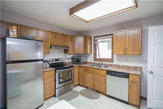 Photo 8: 1128 Kildare Avenue East in Winnipeg: Canterbury Park Residential for sale (3M)  : MLS®# 1728946