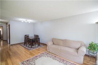 Photo 2: 1128 Kildare Avenue East in Winnipeg: Canterbury Park Residential for sale (3M)  : MLS®# 1728946