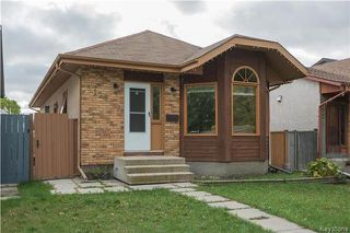 Photo 1: 1128 Kildare Avenue East in Winnipeg: Canterbury Park Residential for sale (3M)  : MLS®# 1728946
