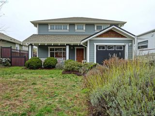 Photo 1: 6497 Beechwood Pl in SOOKE: Sk Sunriver House for sale (Sooke)  : MLS®# 774270