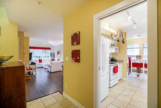 "Photo 3: 321 9688 148 Street in Surrey: Guildford Condo for sale in ""Hartford Woods"" (North Surrey)  : MLS®# R2225694"