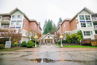 "Photo 2: 321 9688 148 Street in Surrey: Guildford Condo for sale in ""Hartford Woods"" (North Surrey)  : MLS®# R2225694"