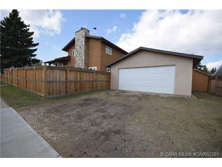 Photo 20: 4 Goard Close in Red Deer: RR Glendale Park Estates Residential for sale : MLS®# CA0057261