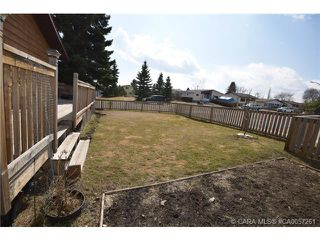 Photo 19: 4 Goard Close in Red Deer: RR Glendale Park Estates Residential for sale : MLS®# CA0057261