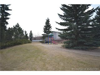 Photo 23: 4 Goard Close in Red Deer: RR Glendale Park Estates Residential for sale : MLS®# CA0057261
