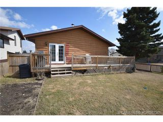 Photo 12: 4 Goard Close in Red Deer: RR Glendale Park Estates Residential for sale : MLS®# CA0057261