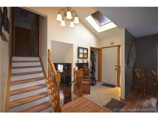 Photo 3: 4 Goard Close in Red Deer: RR Glendale Park Estates Residential for sale : MLS®# CA0057261
