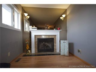 Photo 6: 4 Goard Close in Red Deer: RR Glendale Park Estates Residential for sale : MLS®# CA0057261
