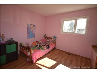 Photo 16: 4 Goard Close in Red Deer: RR Glendale Park Estates Residential for sale : MLS®# CA0057261