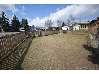 Photo 14: 4 Goard Close in Red Deer: RR Glendale Park Estates Residential for sale : MLS®# CA0057261