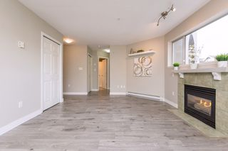"""Photo 9: 508 1128 SIXTH Avenue in New Westminster: Uptown NW Condo for sale in """"Kingsgate"""" : MLS®# R2230394"""