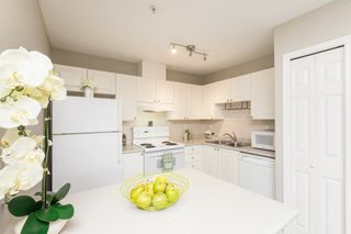 "Photo 14: 508 1128 SIXTH Avenue in New Westminster: Uptown NW Condo for sale in ""Kingsgate"" : MLS®# R2230394"