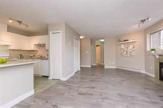 "Photo 6: 508 1128 SIXTH Avenue in New Westminster: Uptown NW Condo for sale in ""Kingsgate"" : MLS®# R2230394"