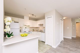 """Photo 13: 508 1128 SIXTH Avenue in New Westminster: Uptown NW Condo for sale in """"Kingsgate"""" : MLS®# R2230394"""