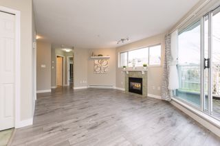 "Photo 11: 508 1128 SIXTH Avenue in New Westminster: Uptown NW Condo for sale in ""Kingsgate"" : MLS®# R2230394"