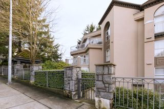 "Photo 4: 508 1128 SIXTH Avenue in New Westminster: Uptown NW Condo for sale in ""Kingsgate"" : MLS®# R2230394"
