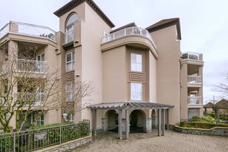 "Photo 3: 508 1128 SIXTH Avenue in New Westminster: Uptown NW Condo for sale in ""Kingsgate"" : MLS®# R2230394"