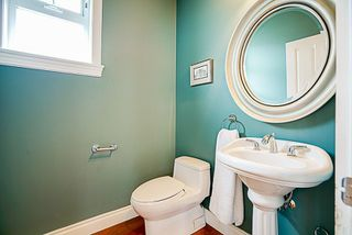 Photo 7: 872 PARKER Street: White Rock House for sale (South Surrey White Rock)  : MLS®# R2231330