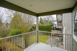 Photo 10: 872 PARKER Street: White Rock House for sale (South Surrey White Rock)  : MLS®# R2231330