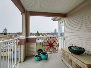 "Photo 12: 322 7453 MOFFATT Road in Richmond: Brighouse South Condo for sale in ""COLONY BAY"" : MLS®# R2237265"