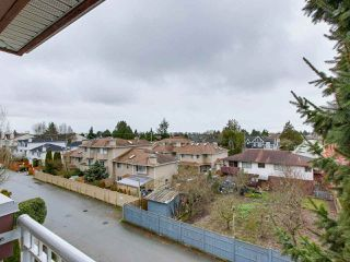 "Photo 13: 322 7453 MOFFATT Road in Richmond: Brighouse South Condo for sale in ""COLONY BAY"" : MLS®# R2237265"