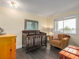"Photo 10: 322 7453 MOFFATT Road in Richmond: Brighouse South Condo for sale in ""COLONY BAY"" : MLS®# R2237265"