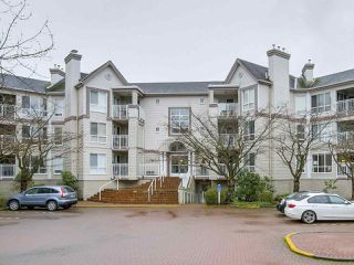 "Photo 15: 322 7453 MOFFATT Road in Richmond: Brighouse South Condo for sale in ""COLONY BAY"" : MLS®# R2237265"