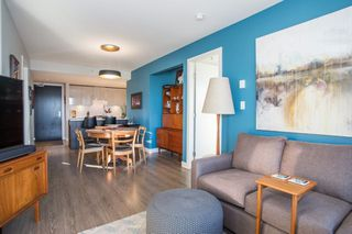 """Photo 5: 412 1588 E HASTINGS Street in Vancouver: Hastings Condo for sale in """"Boheme"""" (Vancouver East)  : MLS®# R2239215"""