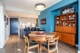 """Photo 2: 412 1588 E HASTINGS Street in Vancouver: Hastings Condo for sale in """"Boheme"""" (Vancouver East)  : MLS®# R2239215"""