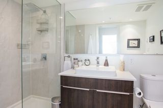 """Photo 10: 412 1588 E HASTINGS Street in Vancouver: Hastings Condo for sale in """"Boheme"""" (Vancouver East)  : MLS®# R2239215"""